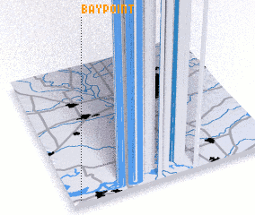 3d view of Bay Point