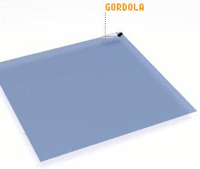 3d view of Gordola
