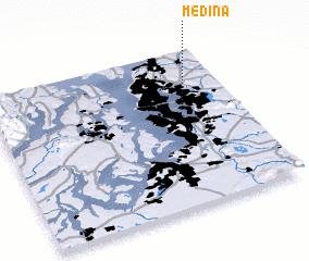 Medina Washington Map.Medina United States Usa Map Nona Net