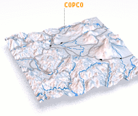 3d view of Copco