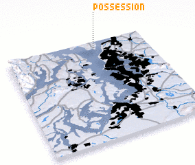 3d view of Possession
