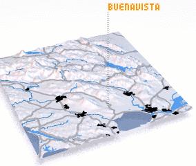 3d view of Buena Vista