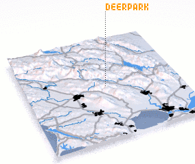 3d view of Deer Park