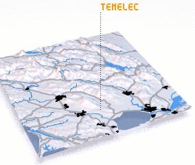 3d view of Temelec