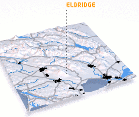 3d view of Eldridge