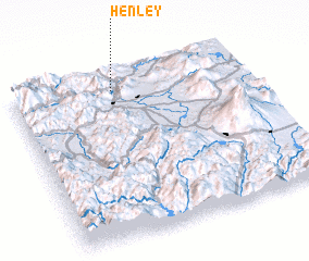 3d view of Henley