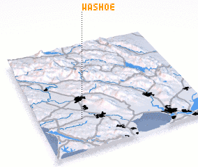 3d view of Washoe