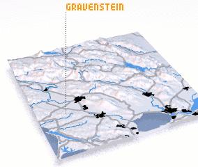 3d view of Gravenstein
