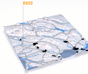 3d view of Ross