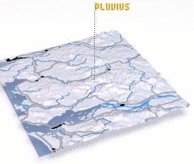 3d view of Pluvius