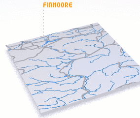 3d view of Finmoore