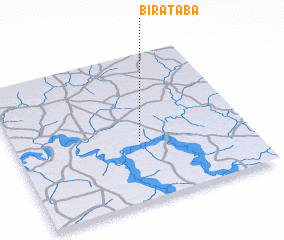 3d view of Birataba