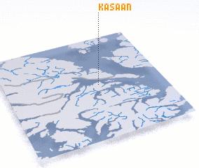 3d view of Kasaan
