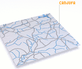 3d view of Canjufa