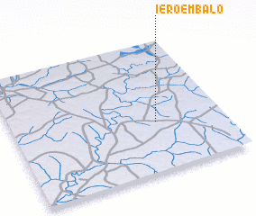 3d view of Iero Embalô