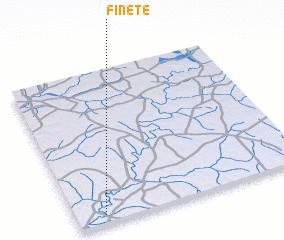 3d view of Finete