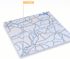 3d view of Biassa