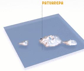 3d view of Patuarepa