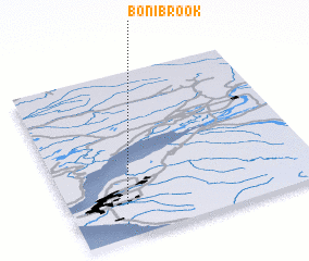 3d view of Bonibrook