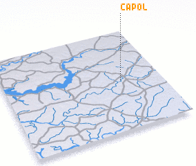 3d view of Capol