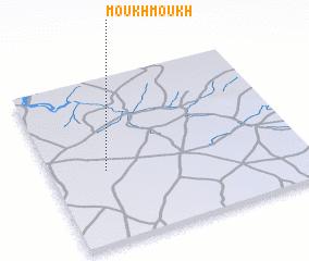 3d view of Moukh Moukh