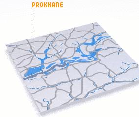 3d view of Prokhane