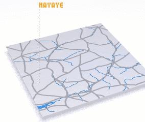 3d view of Mayaye