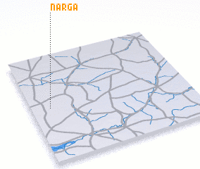 3d view of Narga