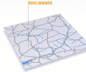 3d view of Bouli Birane