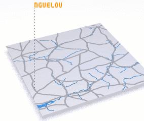 3d view of Nguélou
