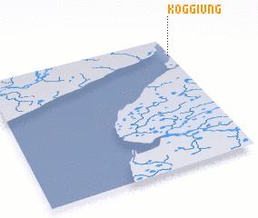 3d view of Koggiung