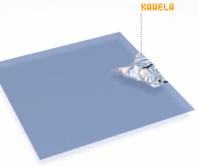 3d view of Kawela