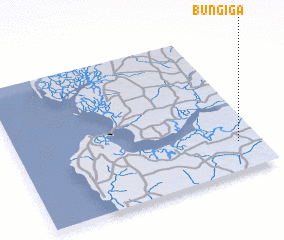 3d view of Bungiga