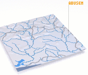3d view of Abusem