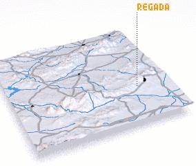 3d view of Regada