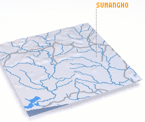 3d view of Sumangho