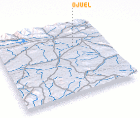 3d view of Ojuel
