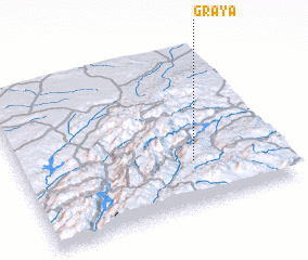 3d view of Graya