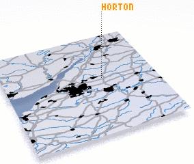 3d view of Horton