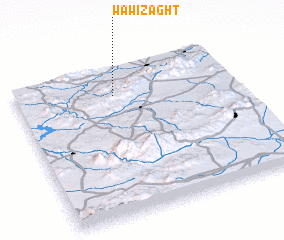 3d view of Wawizaght