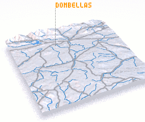 3d view of Dombellas