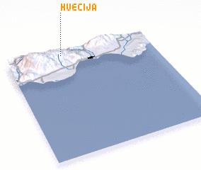 3d view of Huécija