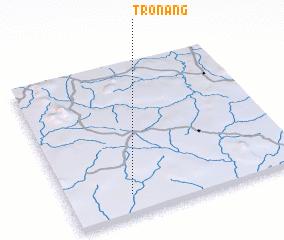 3d view of Tronang