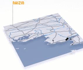 3d view of Naizin
