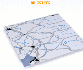 3d view of Brigsteer