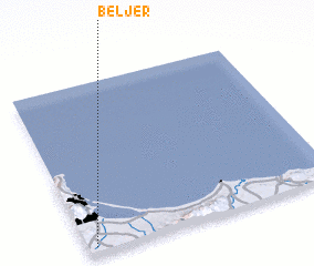 3d view of Bel Jer