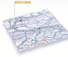 3d view of Anguciana
