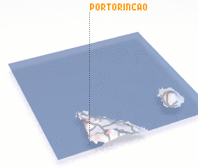 3d view of Porto Rincão