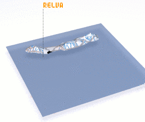 3d view of Relva