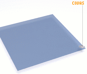 3d view of Covas